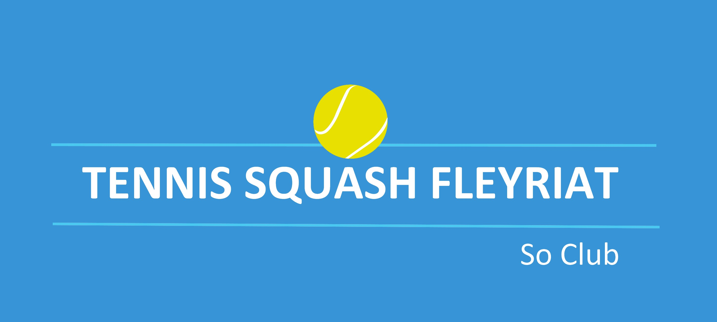Tennis Squash Fleyriat